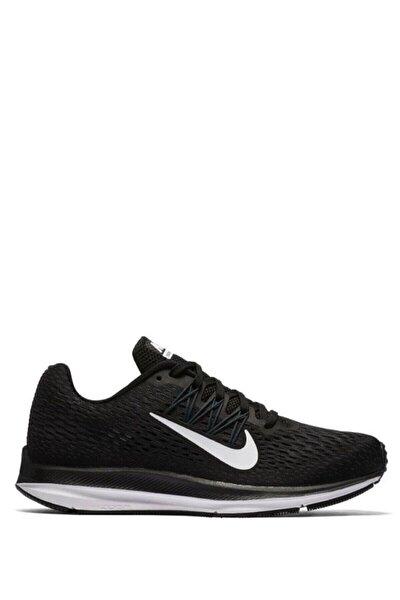 Kadın Siyah Spor Ayakkabı  Zoom Winflo 5 Aa7414-001