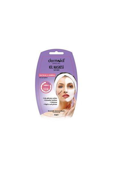 Dermokıl Spc Tek Maske 15ml Leke Karsiti Ve Aydinlatici