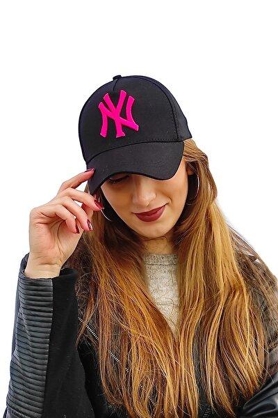 Kapalı Yazlık Kışlık Ny Şapka 20428