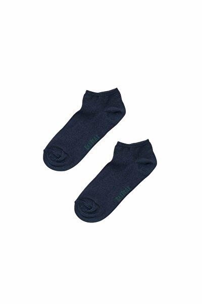 Core Ankle Unisex Çorap 18.01.02.009-ındigo