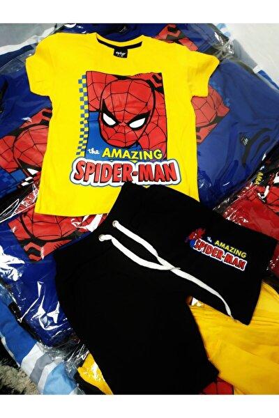 Şort Tişört Takım