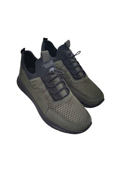 Anatomik Taban Hafif Erkek Spor Yürüyüş Ayakkabısı