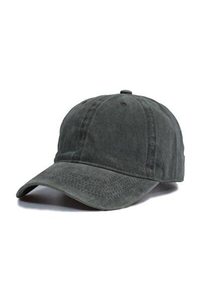 Basic Eskitme Şapka Antrasit