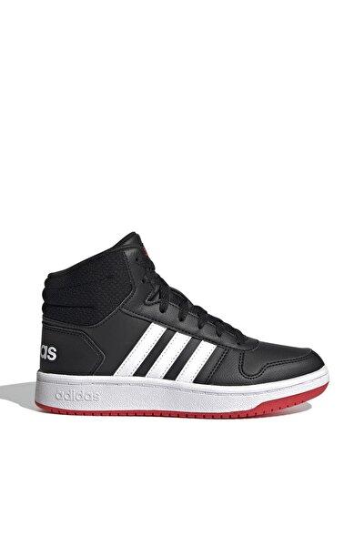 Unisex Sneaker FY7009 HOOPS MID 2.0 GÜNLÜK SPOR AYAKKABI