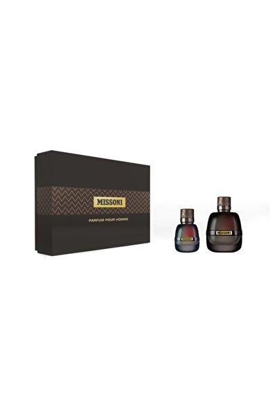 Pour Homme Edp 100 Ml + 30 Ml Erkek Parfüm Set