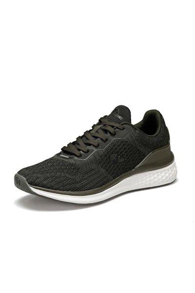 NOAH Haki Erkek Koşu Ayakkabısı 100497677