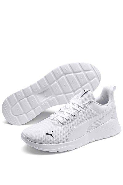 Anzarun Lite Unisex Günlük Spor Ayakkabı 37112803 Beyaz
