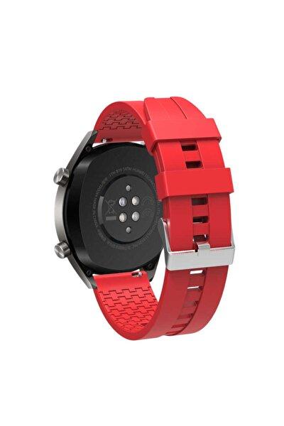 Watch Gt2 Kordon Esnek Suya Dayanıklı Silikon Krd-23