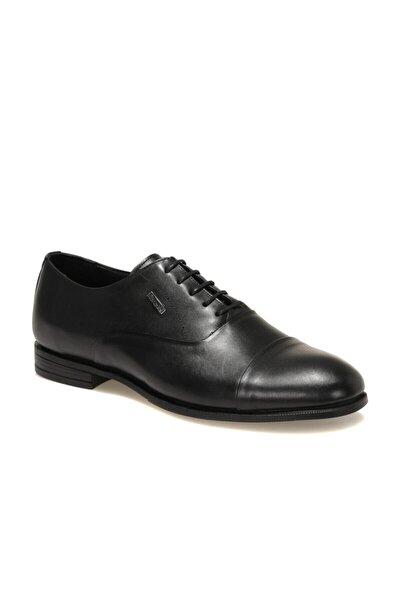 Bell 1fx Siyah Erkek Klasik Ayakkabı
