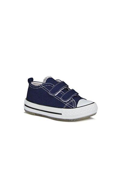 Pino Çocuk Lacivert Spor Ayakkabı (925.p20y.150-01) Işıklı