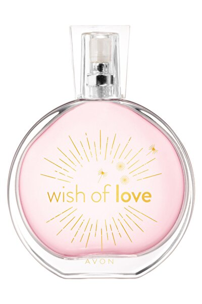Wish of Love Edt 50ml Kadın Parfüm