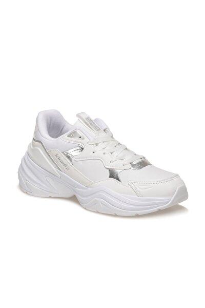 REGAL PU W Beyaz Kadın Sneaker Ayakkabı 100536053