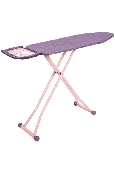 Silvia Ütü Masası Pembe Mürdüm