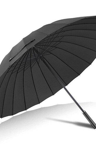 Erkek Siyah Şemsiye