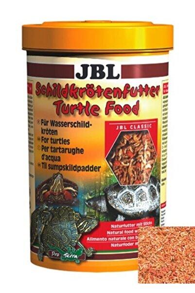 Turtle Food 100 ML 11 Gram Çubuk Kaplumbağa Yemi