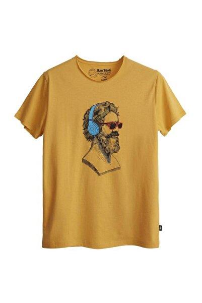 Erkek T-shirt Hellen Tee 21.01.07.025