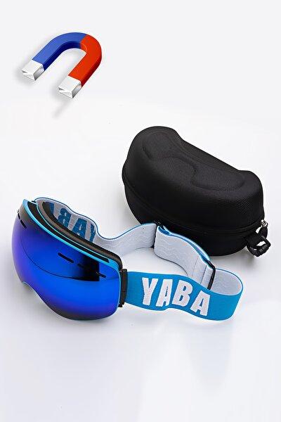 Manyetik Kayak Gözlüğü - Goggle