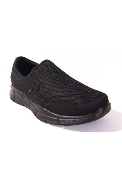 KEYA II 1FX Siyah Erkek Comfort Ayakkabı 100785426