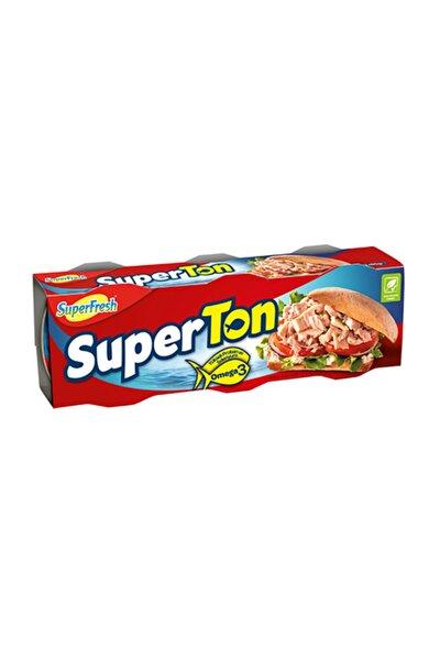 Süperfresh Süperton 3x75g Ton Balığı