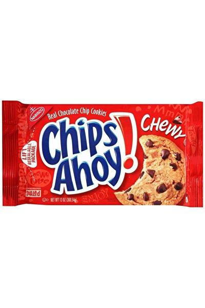 Chips Ahoy Çikolatalı Kurabiye 368gr