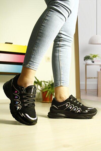 Kadın Ortapedik Günlük Spor Ayakkabı