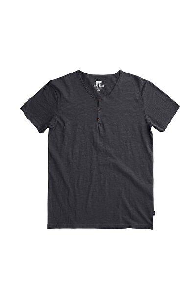Erkek Tişört Button 17.01.07.013-RVN