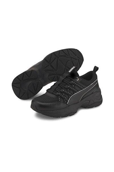 CILIA TR Siyah Kadın Sneaker Ayakkabı 100659530
