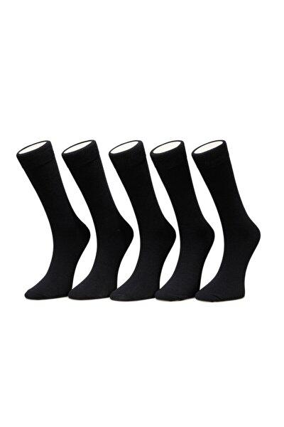 BASIC 5LI SKT-M 1FX Lacivert Erkek Çorap 101012089