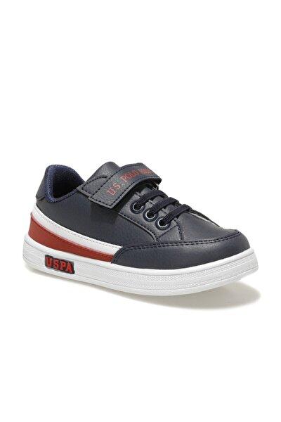 JAMAL 1FX Lacivert Erkek Çocuk Sneaker Ayakkabı 100911020