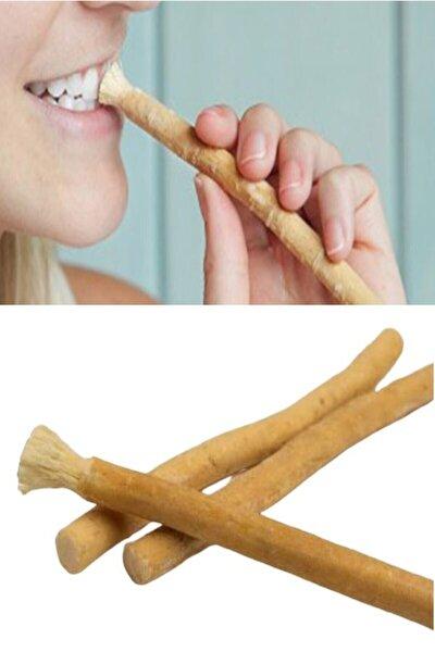 3 Adet Misvak Diş Sağlığı Taze Vakumlu Poşette Misfak