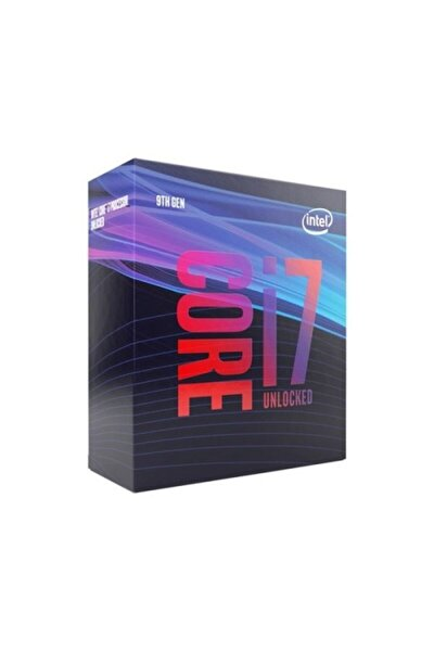 Bx80684ı79700k I7 9700k 3.60ghz 12mb Lga1151 14nm Uhd630 Gaming Işlemci