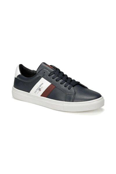 ANTON WT 9PR Lacivert Erkek Sneaker Ayakkabı 100420358