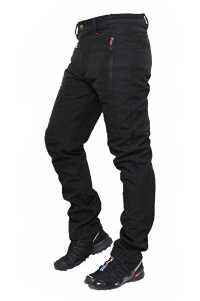 %100 Su Ve Rüzgar Geçirmez Softshell Pantolon