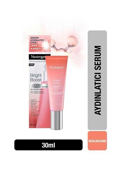 Bright Boost Leke Karşıtı Aydınlatıcı Serum 30 ml