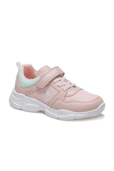 RECESS 1FX Pembe Kız Çocuk Fashion Sneaker 100910673