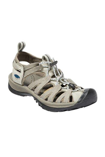Kadın Gri Spor Sandalet