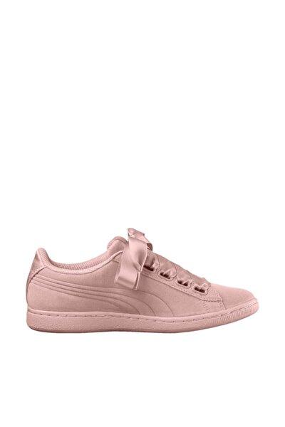VIKKY RIBBON SATIN Kadın Ayakkabı