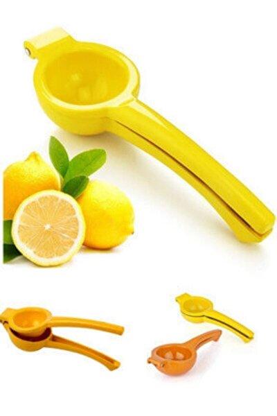 Pratik Metal Limon Sıkacağı