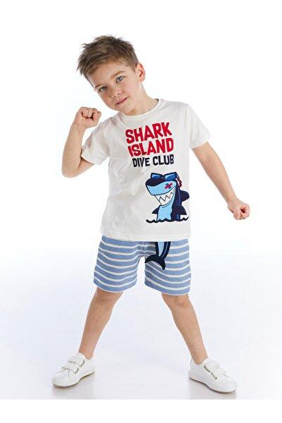 Erkek Çocuk Şort Takım