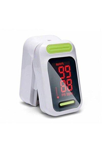 G Yk81b Pulse Oksimetre - Parmak Tipi Oksijen Ve Nabız Ölçer