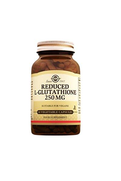 Reduced L-glutathione 250mg 30 Kapsül