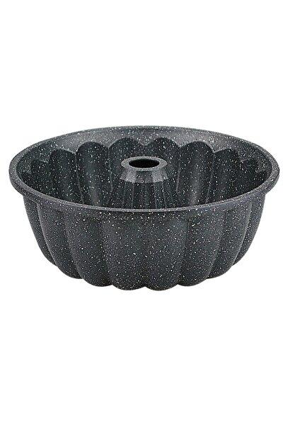 Granit Döküm Kek Kalıbı Dilimli Kek Kalıbı 26 Cm
