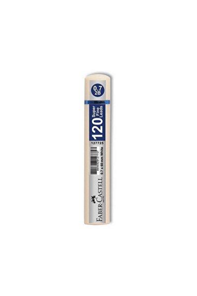 Grip Min 0.7 2b 60mm, 120`li Beyaz Tüp