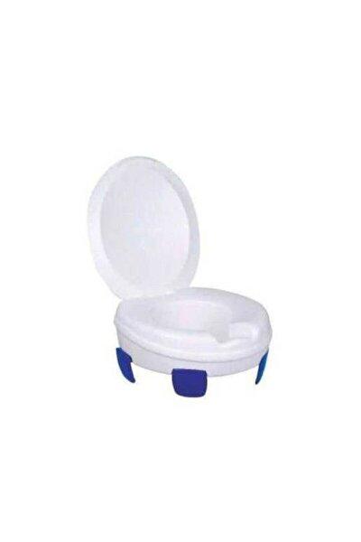 Tuvalet - Klozet Yükseltici Aparat - Kapaklı