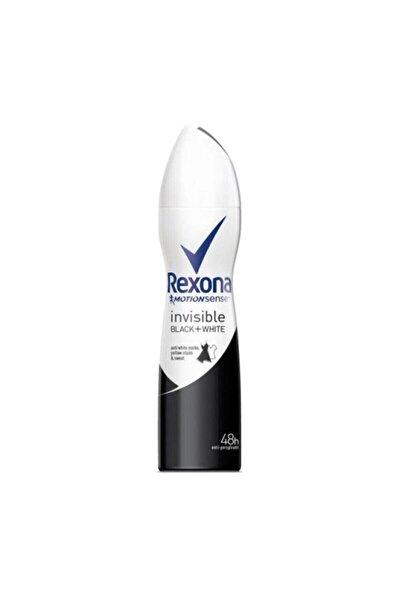 Rexsona Invisible Black White Anti Perspirant Deodorant 150 ml