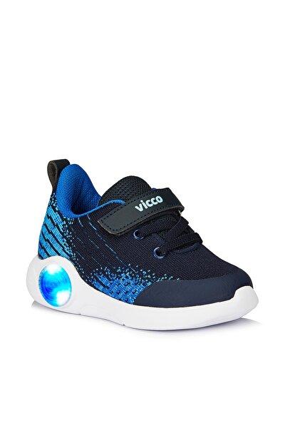 Neo Erkek Çocuk Lacivert Spor Ayakkabı