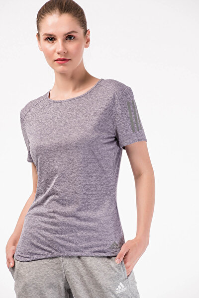 Kadın T-Shirt - Tişört Response Tee W - CF2138