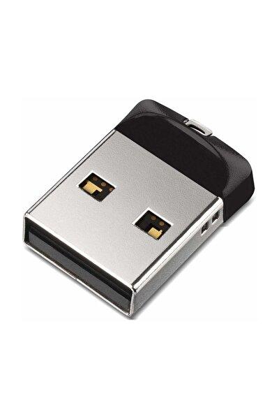 Cruzer Fit USB 2.0 Bellek 32 GB SDCZ33-032G-G35