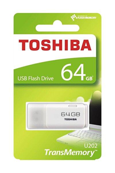 Hayabusa 64GB USB 2.0 THN-U202W0640E4
