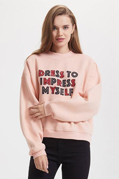 Kadın Sweatshirt LF2019149